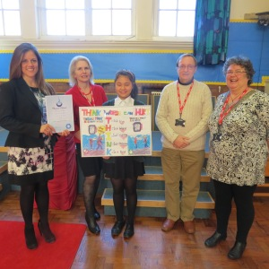 carswell-school-gains-award